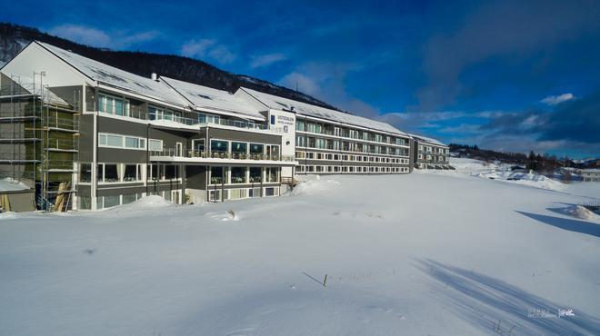 Ustedalen Hotell Geilo - Geilo - Edificio