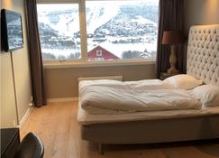 Ustedalen Hotell Geilo - Geilo - Makuuhuone