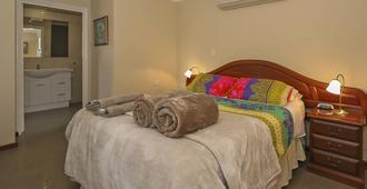 The Good Life B&B - Perth - Bedroom