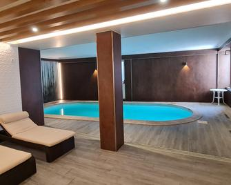 Hotel Eden - Luso - Pool