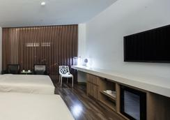 Freedom Design Hotel - Taoyuan - Παροχές δωματίου