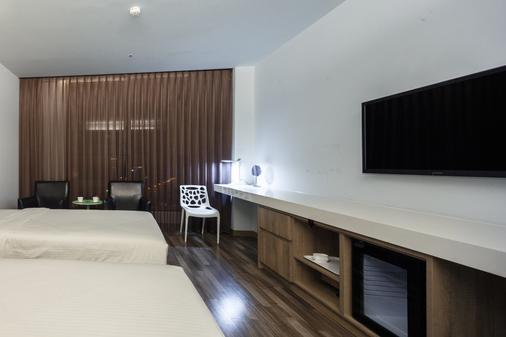 Freedom Design Hotel - Taoyuan - Huoneen palvelut