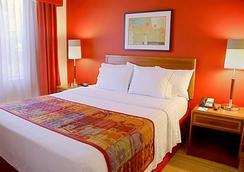 達拉斯中央公園萬豪居家酒店 - 達拉斯 - 達拉斯 - 臥室