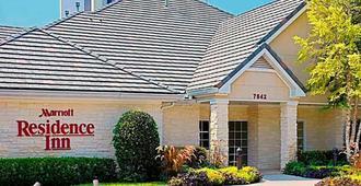 Residence Inn by Marriott Dallas Park Central - Dallas - Gebäude