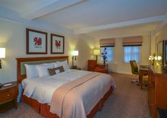 聖卡洛斯酒店 - 紐約 - 紐約 - 臥室