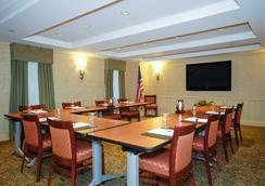San Carlos Hotel - New York - Restaurant