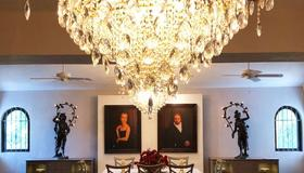 Villablanca Garden Beach Hotel - Cozumel - Lobby