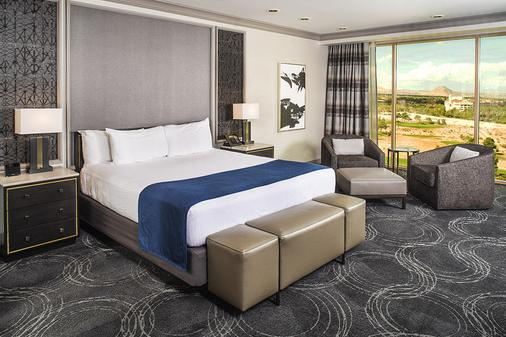Suncoast Hotel and Casino - Las Vegas - Bedroom