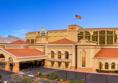 Suncoast Hotel and Casino - Las Vegas - Building