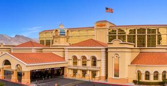 Suncoast Hotel and Casino - Las Vegas - Edificio