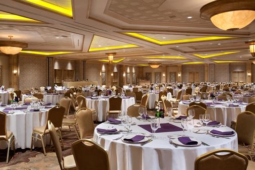 Suncoast Hotel and Casino - Las Vegas - Banquet hall
