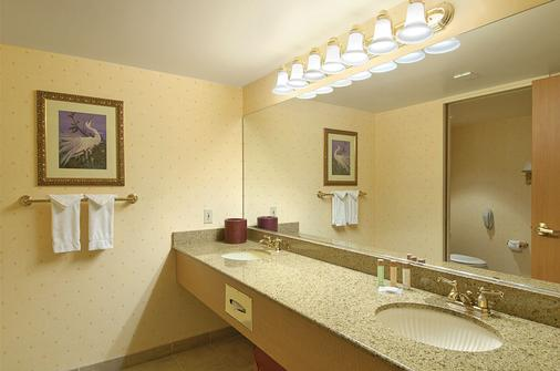 Suncoast Hotel and Casino - Las Vegas - Bathroom