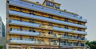 Hotel Bristol Benidorm - Benidorm - Toà nhà