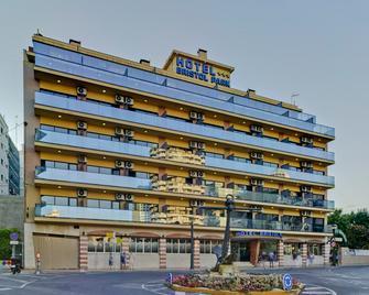 Hotel Bristol Benidorm - Benidorm - Building