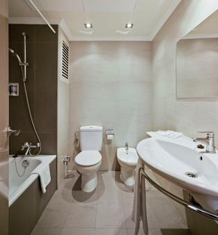 Hotel Bristol Benidorm - Benidorm - Kylpyhuone
