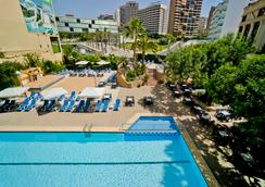 Hotel Bristol Benidorm - Benidorm - Bể bơi