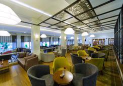 Grand Park Lara - Antalya - Lounge