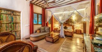 Zanzi Resort - Zanzibar - Bedroom
