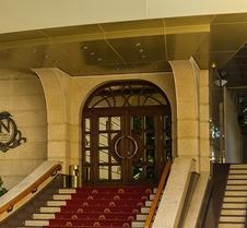 諾比爾豪華精品酒店 - 奇希納烏