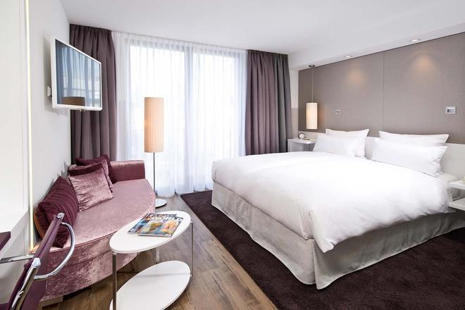 Boutique Hotel i31 Berlin Mitte - Berlin - Bedroom