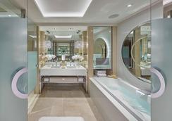 墨爾本皇冠度假酒店 - 墨爾本 - 浴室