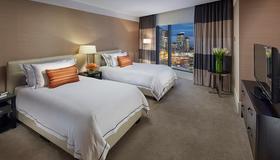 Crown Towers Melbourne - Melbourne - Bedroom