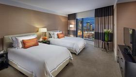 墨爾本皇冠度假酒店 - 墨爾本 - 臥室