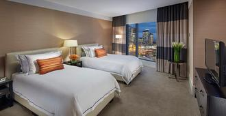 Crown Towers Melbourne - Melbourne - Camera da letto