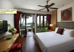 Berjaya Langkawi Resort - Langkawi Island - Bedroom