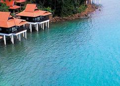 Berjaya Langkawi Resort - Langkawi Island - Building