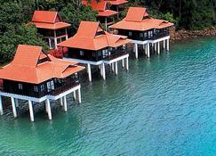 Berjaya Langkawi Resort - Langkawi Island - Rooftop