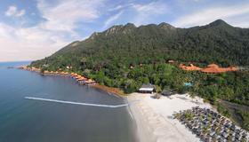 Berjaya Langkawi Resort - Langkawi - Vista esterna