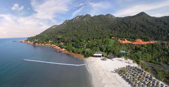 Berjaya Langkawi Resort - Langkawi - Außenansicht