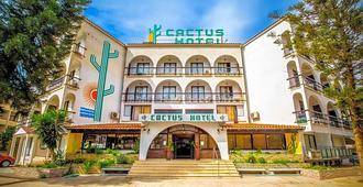 Cactus - Larnaka