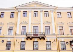 Happy Pushkin Hotel - San Pietroburgo - Edificio