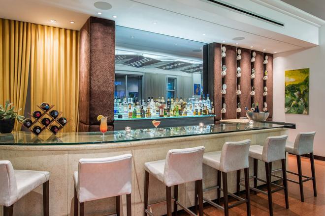 The Lord Balfour Hotel - Miami Beach - Bar