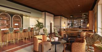 Life House, Ocean Drive - Miami Beach - Bar