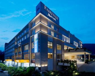 Fairfield by Marriott Visakhapatnam - Visakhapatnam - Building
