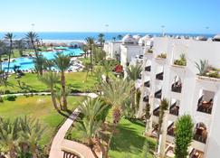 Palais des Roses Hotel & Spa - Agadir - Outdoor view