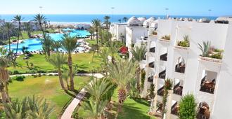 Palais des Roses Hotel & Spa - Agadir - Outdoor view
