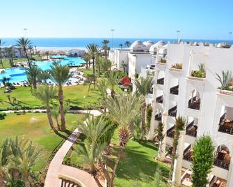 Palais des Roses Hotel & Spa - Agadir - Outdoors view