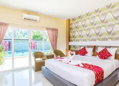 P.P. Maiyada Resort - Ko Phi Phi - Habitación