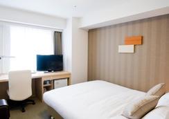 Daiwa Roynet Hotel Osaka Uehonmachi - Osaka - Phòng ngủ