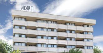 貝斯特公寓酒店 - 安卡拉 - 建築