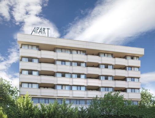 Apart Hotel Best - Ankara - Toà nhà