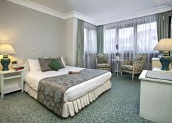 Apart Hotel Best - Ankara - Soveværelse