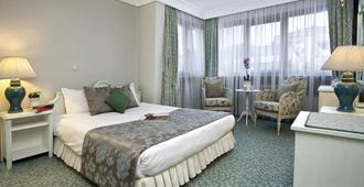 Apart Hotel Best - Ancara - Quarto