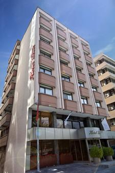 Hotel Best - Ankara - Building