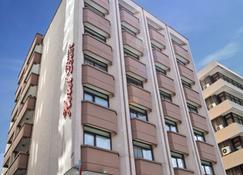 Hotel Best - Ankara - Building