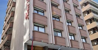 Hotel Best - Ankara - Gebäude